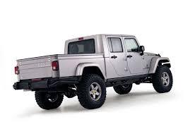 2018 jeep wrangler pickup brute aev announces final run of wrangler jk brute pickups