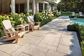 Average Price For Concrete Patio Cost Of Paver Patio Vs Stamped Concrete Home Outdoor Decoration