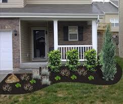 Landscaping Kansas City by Decorative Rock Over Mulch Winkler U0027s Lawn Care U0026 Landscape