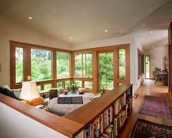 Living Dining Room Interior Design The 25 Best Sunken Living Room Ideas On Pinterest Family Room