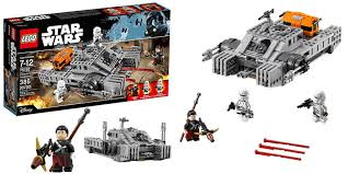 lego star wars imperial assault hovertank just 24 prime shipped