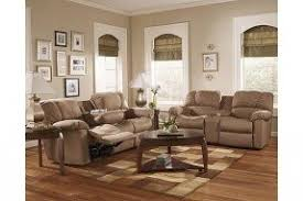 Ashley Reclining Loveseat With Console Contemporary Reclining Loveseat Foter