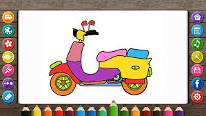 kids and grown ups will love this drawing and doodling app one