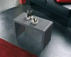 Wohnzimmertisch Uhr Beistelltisch Couchtisch Tisch Wohnzimmertisch Konsole Mod T148