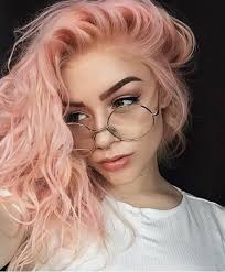 pinks current hairstyle best 25 pastel pink hair ideas on pinterest rose hair dyed