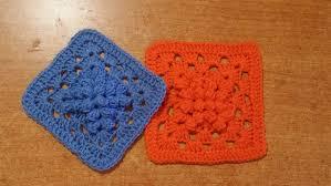 tutorial piastrelle uncinetto piastrella all uncinetto square crochet tutorial