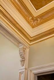 Architectural Cornices Mouldings In Good Taste Ken Tate Design Chic Homes Homedecorators