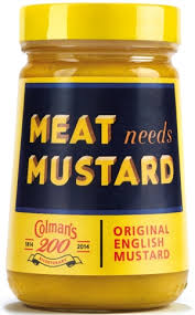 colman s mustard what s happened to colman s mustard avforums