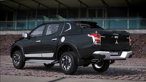mitsubishi pickup trucks 2017 mitsubishi l200 colors release date redesign price best