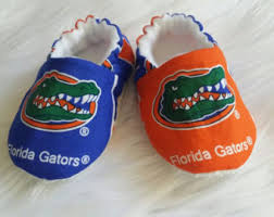 florida gator fan gift ideas baby gator etsy