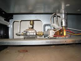 How To Replace Gas Cooktop How To Replace The Ignitor In A Gas Oven A Pictorial Guide
