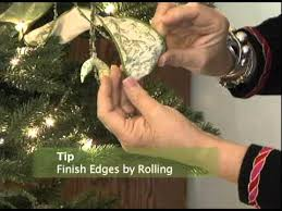 decorate your christmas tree with ribbon full version youtube