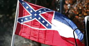 What The Rebel Flag Means Professors Activists Remove Confederate Emblem From Mississippi Flag