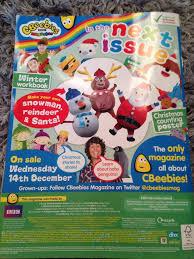 u0027s family adventure review cbeebies magazine