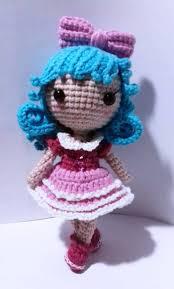 etsy crochet pattern amigurumi crochet crochet doll dress patterns for barbies free crochet doll