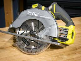 Ryobi 5 Portable Flooring Saw by Best Cordless Circular Saw Shootout Pro Tool Reviews