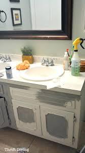 Paint Bathroom Vanity Ideas Paint Bathroom Vanity New How To Paint A Bathroom Vanity About