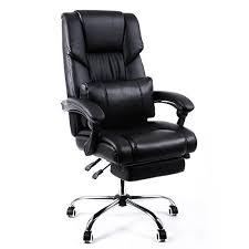 fauteuil de bureau ergonomique fauteuil bureau ergonomique amazon fr