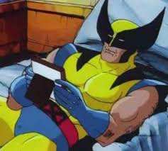 Wolverine Picture Meme - wolverine crush know your meme