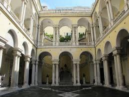 il cortile genova file genova palazzo dell universit罌 cortile 03 jpg wikimedia