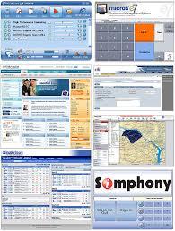 software gui design software gui design application interface design lightmix