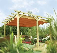 Pergola Ideas Uk by Garden Outdoor Curtain Pergola Ideas For Front Of House 2547
