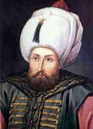 Ottoman Ruler Suliman Al Qanoni One Of The Greatest Ottoman Empire Rulers