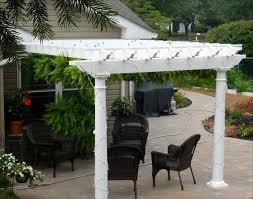 patio column lights pergola design ideas pergola with columns most chosen design oak