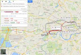 How Does Google Maps Track Traffic Ten Extremely Useful Things You Didn U0027t Know Google Maps Does U2013 Now