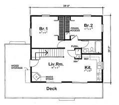 tiny home plans 8 great country ranch style tiny home plans we just love 6