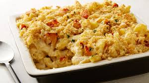 lobster mac and cheese recipe tablespoon