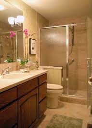 Small Bathroom Ideas With Shower Stall 11 Brilliant Ideas For Small Bathrooms Bathroom Great Corner