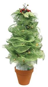 geo mesh geomesh christmas tree crafts direct