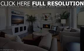 marvelous modern living room amusing living room tv decorating