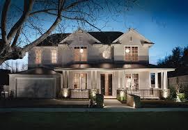 Hamptons Style Home Design - Home design melbourne