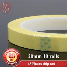 where to buy mylar aliexpress buy 10 rolls 20mm 66m 0 06mm insulate mylar