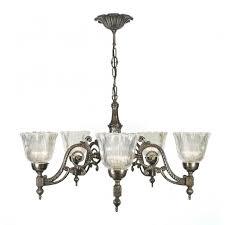 Art Nouveau Chandelier Art Nouveau U0026 Art Deco Period Lighting