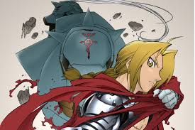 anime hit fullmetal alchemist is getting the live action treatment