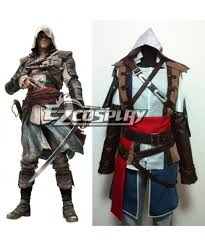 edward kenway costume assassin s creed iv black flag edward kenway costume