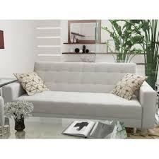 White Sofa Bed Sofa Beds Sleeper Sofas You Ll Wayfair