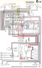 vintagebus vw and other wiring diagrams