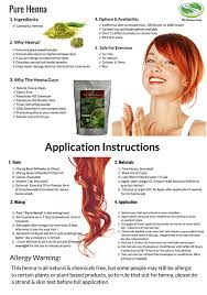 amazon com 100 pure u0026 natural henna powder for hair dye color