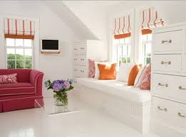 Fascinating 40 Pink House Decoration by 45 Window Sill Decoration Ideas U2013 Original And Creative Design Ideas