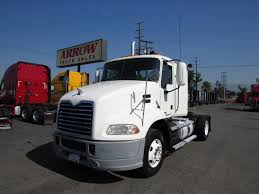 lexus truck 2007 mack daycabs for sale