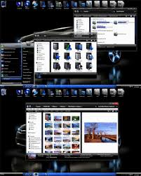 theme bureau windows 7 gratuit 50 best free windows 7 themes