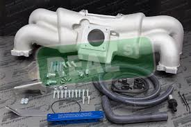 subaru cosworth impreza engine cosworth subaru high volume inlet manifold wrx sti