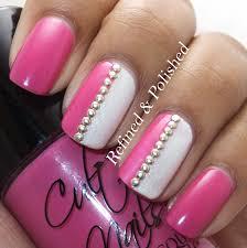 manic talons gel polish and nail art blog weekly mani breast