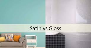 semi gloss vs satin white kitchen cabinets satin vs gloss what are the key differences