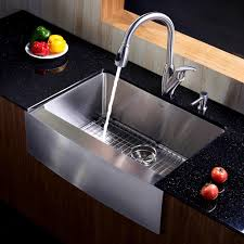 Franke Faucets Kitchen by Best Sinks For Kitchen Victoriaentrelassombras Com