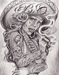known internationally as the king of script tattoo artist boog in